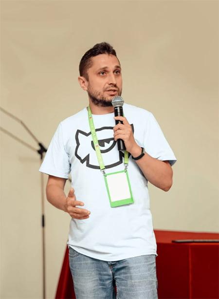 Игорь Шулежко
