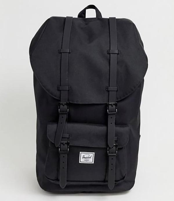рюкзак Игоря