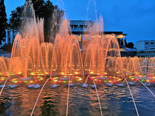 gomel-fountain
